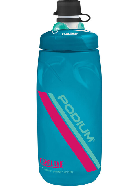 CamelBak Podium Trinkflasche 620ml Dirt Series Teal